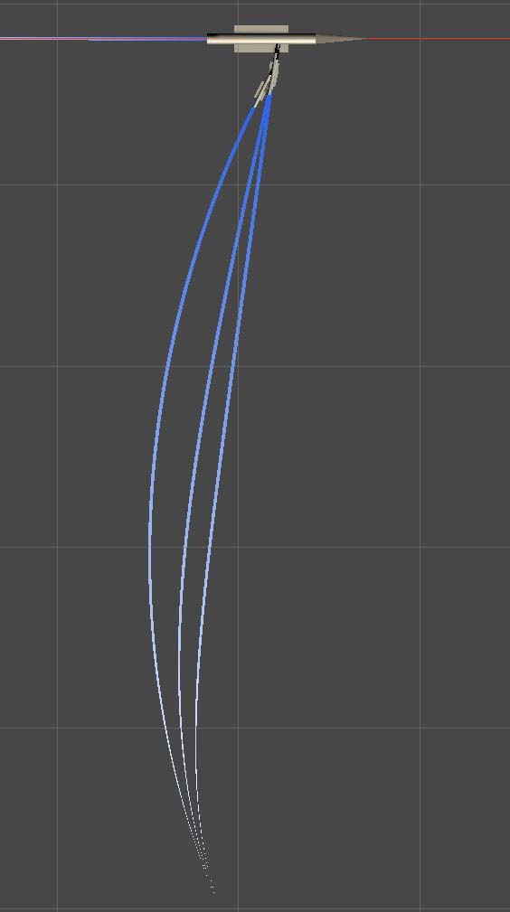 Proportional Navigation - Navigation Constant