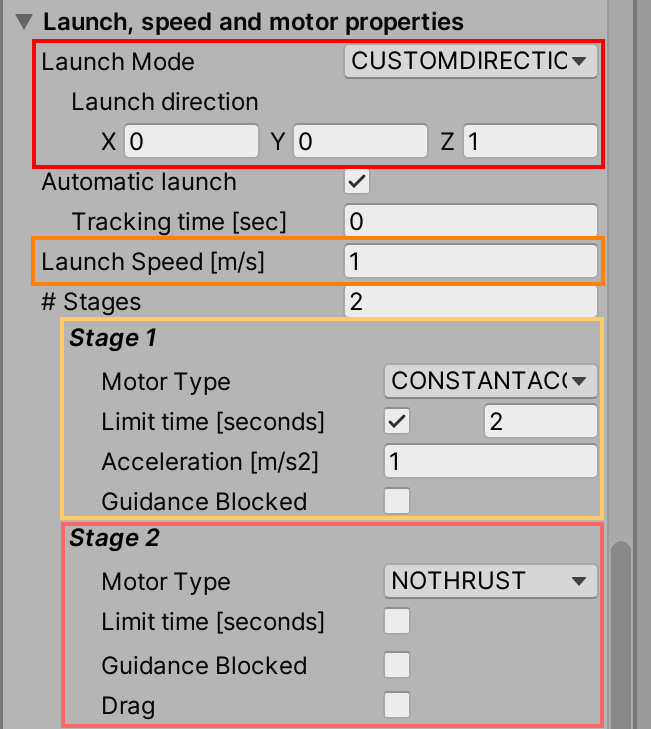 Controlled Flight - Tutorial Speed